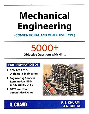 Mechanical Engineering Textbooks : Buy Textbooks on