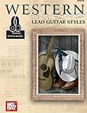 Western Swing Lead Guitar Styles