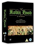 The Robin Hood Collection [DVD] [2009]