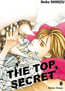 The Top Secret Edition simple Tome 8