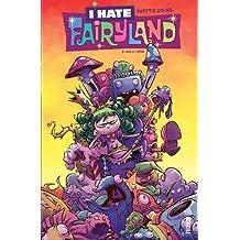 I hate fairyland Tome 2