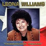 Songtexte von Leona Williams - Honorary Texan