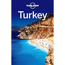 Turkey: Country Guide (Lonely Planet Turkey)
