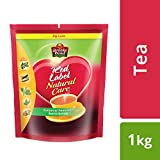 #8: Brooke Bond Red Label Natural Care Tea, 1 kg