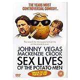 Sex Lives Of The Potato Men - DVD