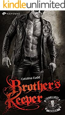 Brother's Keeper (Bullhead MC-Series 3)