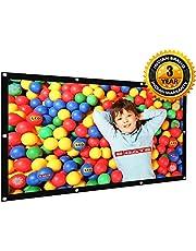 Egate EYE64 Projector Screen Eyelet, 6 x 4 feet
