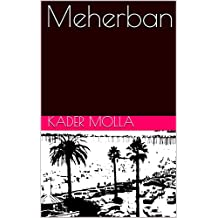 Meherban (Galician Edition)