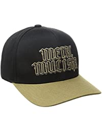 42543ea144e Amazon.in  Metal Mulisha - Caps   Hats   Accessories  Clothing ...