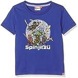 Lego Wear Jungen Boy Ninjago Tony 715 T-Shirt