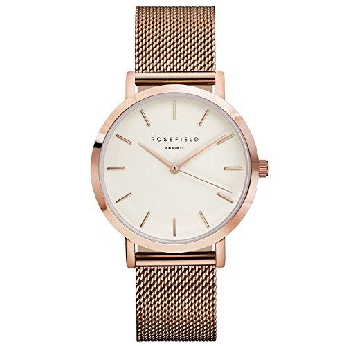 Preisvergleich Produktbild Berühmte Marke Kopie Luxus Marke Rose Gold Silber Schwarz Gold Uhr Für Männer Frauen Unisex