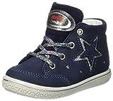 RICOSTA Mädchen Sinja Hohe Sneaker, Nautic, 00024 EU