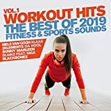 Workout Hits, Vol. 1 (The Best of 2019 Fitness & Sports Sound)
