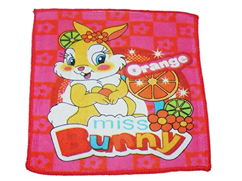 Platinum Cartoon Printed Baby soft handkerchief in a pack of 4 multicolored Hankies/Napkins.(PROMOTIONAL OFFER)  available at amazon for Rs.109