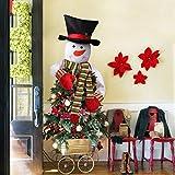 Weihnachtsbaum Rock Christbaumdecke Rund Weiß Weihnachtsbaumdecke Christbaumständer Teppich Decke Weihnachtsbaum Deko