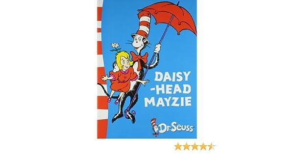 Daisy Head Mayzie Costume
