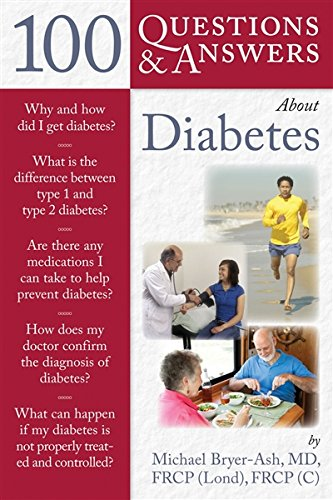 100 Q&as About Diabetes (100 Questions & Answers about)