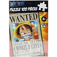 Puzzle One piece (100 pzs)