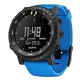 Suunto Unisex Sportuhr Core Crush, blau, One size, SS018731000 - 2