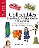 Millers Collectibles Handbook & Price Guide 2019/2020 (Millers Collectibles Price Guide)