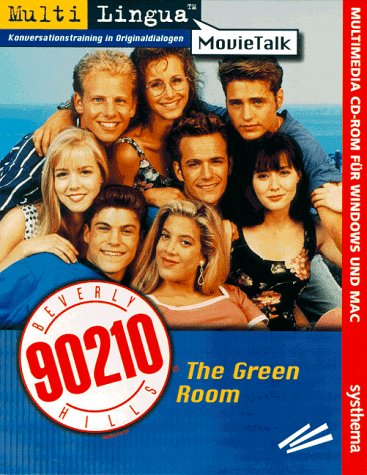 Beverly Windows (Beverly Hills 90210 - The Green Room)