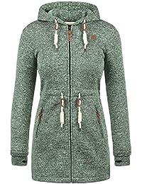 Suchergebnis auf für: fleecejacke damen Jacken