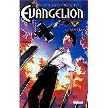 Evangelion - Neon genesis Vol.5
