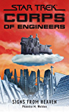 Star Trek: Corps of Engineers: Signs from Heaven (Star Trek: Starfleet Corps of Engineers) (English Edition)