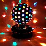 Ø 29 cm Party Magic Discokugel Discolicht nur 3 Watt LED
