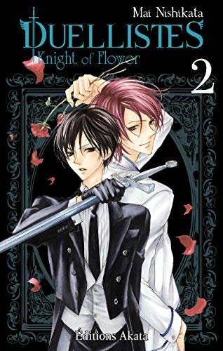 Duellistes, Knight of Flower Edition simple Tome 2