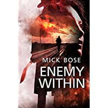 ENEMY WITHIN (A standalone thriller) (English Edition)