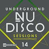 Underground Nu-Disco Sessions, Vol. 14