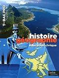 Histoire géographie éducation civique Tle Bac Pro : Programme 2011