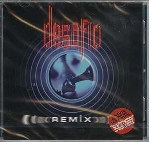 Desafio Remix