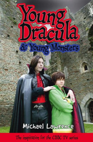 Young Dracula ; and, Young monsters