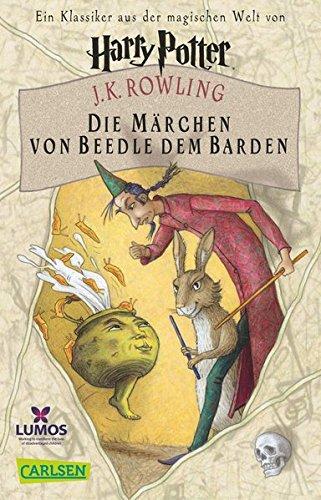 dle dem Barden (Hexerei-geschichte)