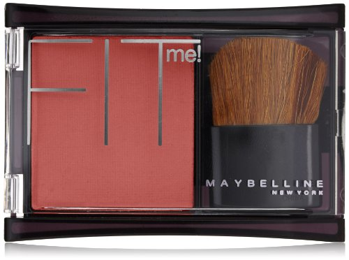 Maybelline Fit Me Blush Deep Wine, 4.5g