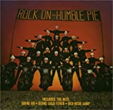 Humble Pie: Rock on (Audio CD)