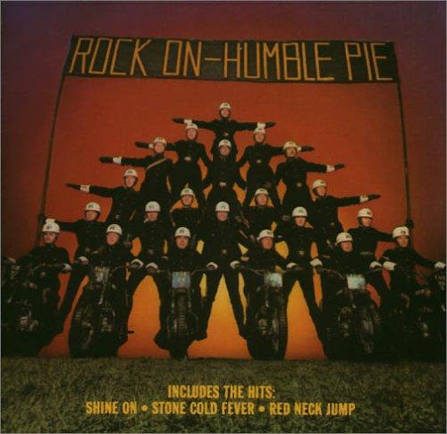 Humble Pie: Rock on (Audio CD)