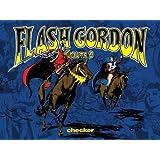 Alex Raymond's Flash Gordon Volume 2