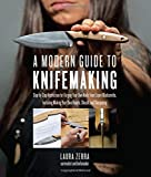 Best Wilderness Knives - A Modern Guide to Knifemaking Review
