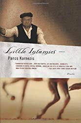 Little Infamies: Stories by Panos Karnezis (2004-03-01)