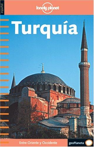 Turquía 2 (Guías de País Lonely Planet)