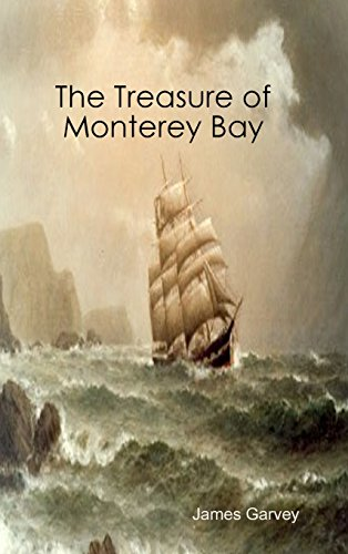 The Treasure of Monterey Bay