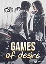 Games of Desire par Black