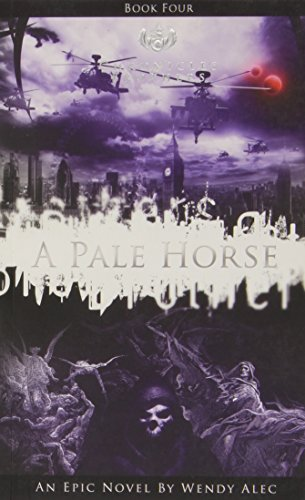A Pale Horse (Chronicles of Brothers)