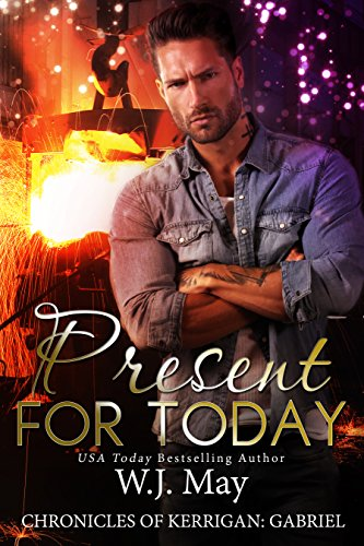 Present For Today: Paranormal Romance Tattoo Shifter (The Chronicles of Kerrigan: Gabriel Book 2) (English Edition)