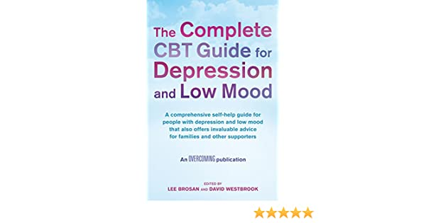 The complete cbt guide for depression and low mood ebook by lee.