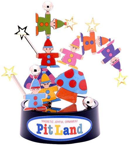 PIT LAND (FAIRY TALE) (JAPAN IMPORT)