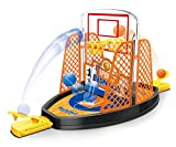 Basketball Games Review and Comparison
